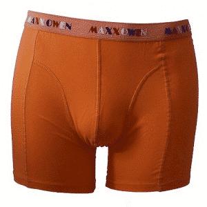 Maxx Owen boxershort oranje