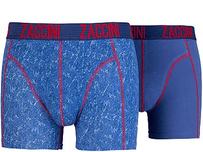 Zaccini boxershort jeans