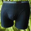 Bamboe boxershort Maxx Owen marine 5 stuks