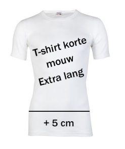 Beeren T-shirt extra lang