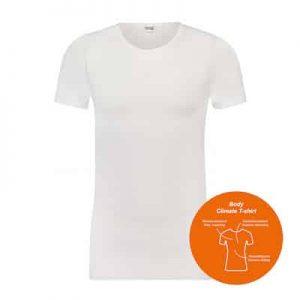 Beeren t-shirt body climate ronde hals