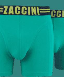 Zaccini boxershort grass green