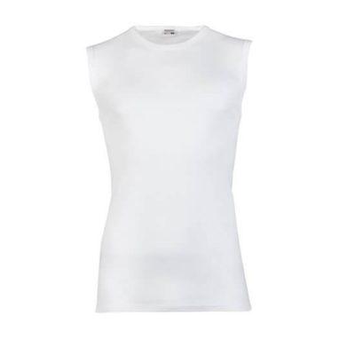 beeren mouwloos t shirt wit kopen