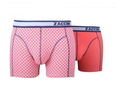 Zaccini boxershort triangle paypaya