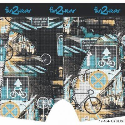 funderwear cyclist boxershort