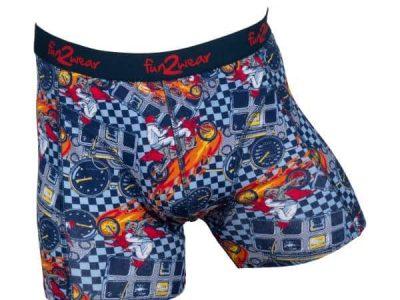Fun2wear boxershort banzai run