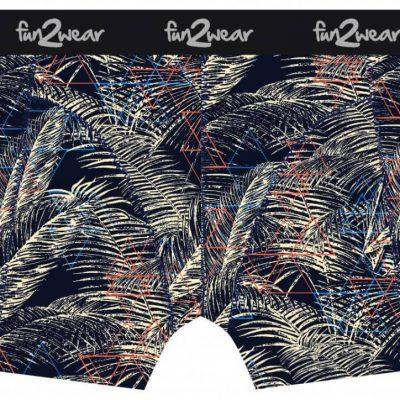 Fun2wear boxershort palm