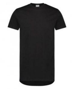 Beeren american classic t shirt zwart