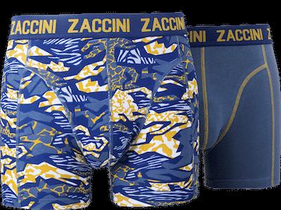 zaccini boxershorts