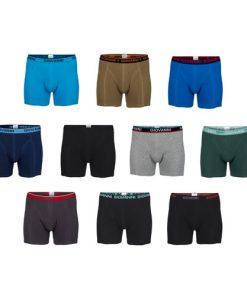 10-pack Giovanni heren boxershorts